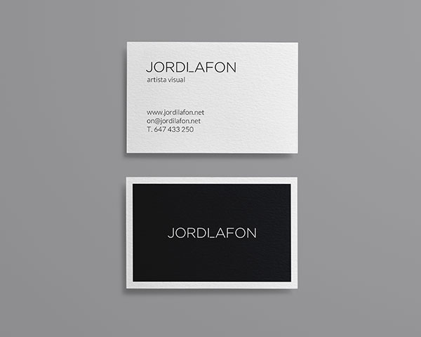 control Z - Jordi Lafon - Disseny grafic - Identitat - Web