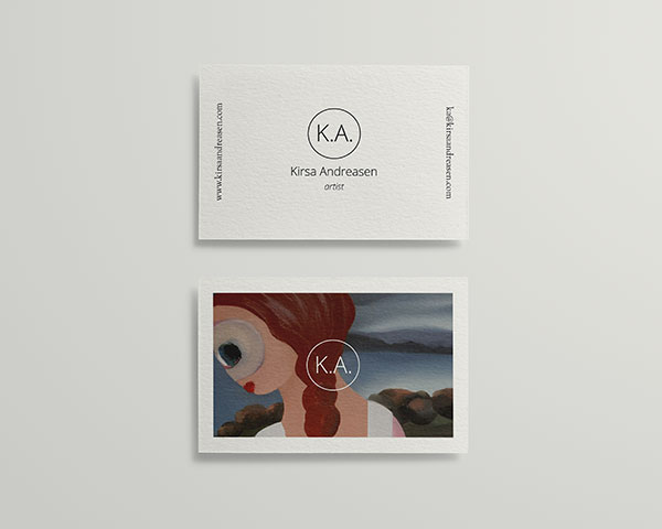 control Z - Kirsa Andreasen - Disseny Grafic - Identitat - Web