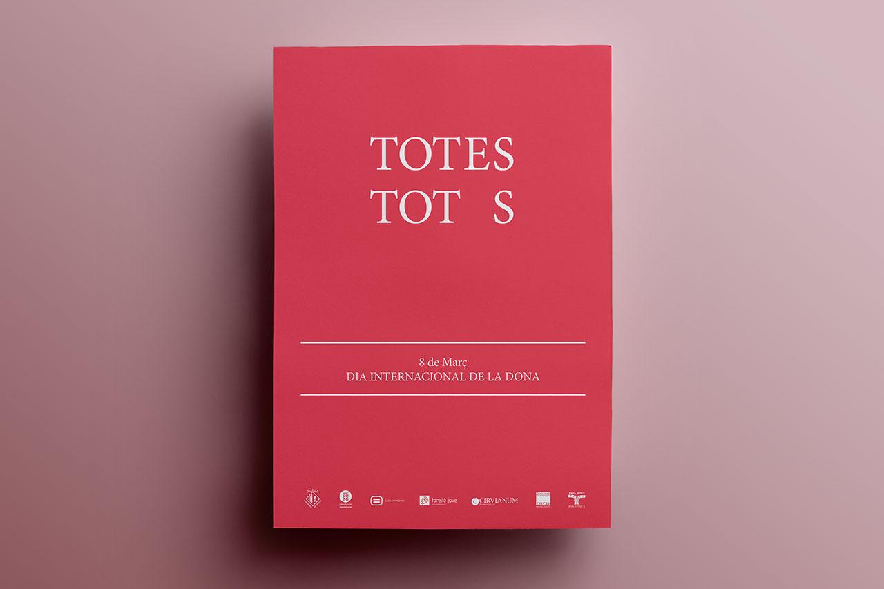 control Z - Totes – Tot s - Ajuntament de Torelló - Disseny Gràfic