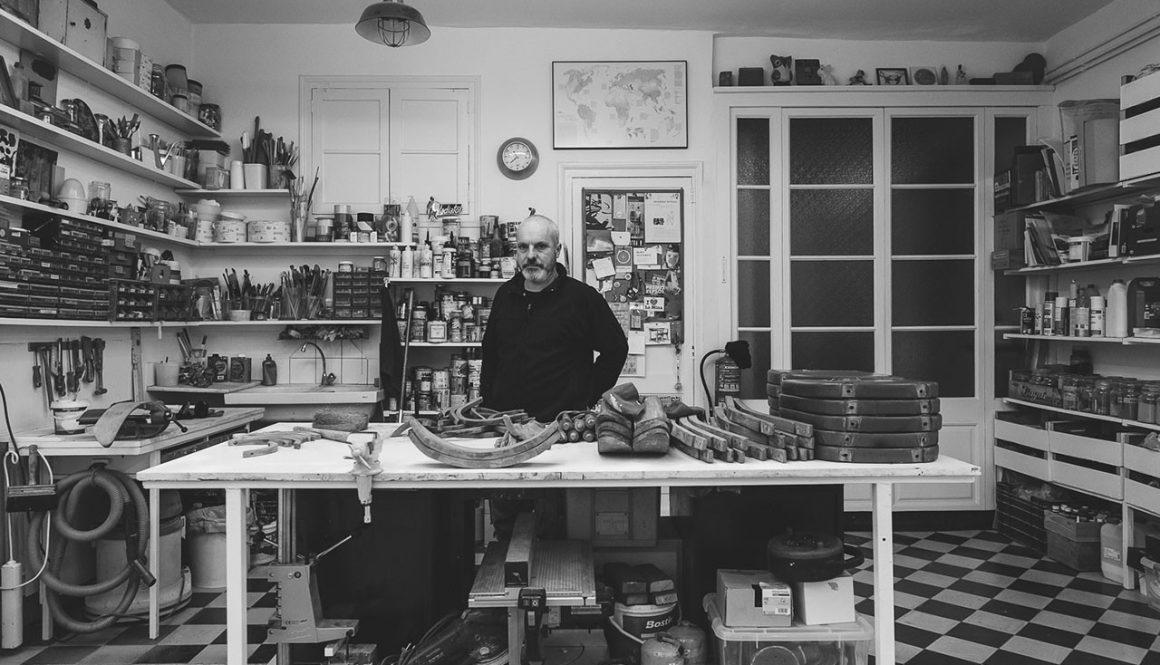 control Z - Jordi Lafon - La feina ben feta