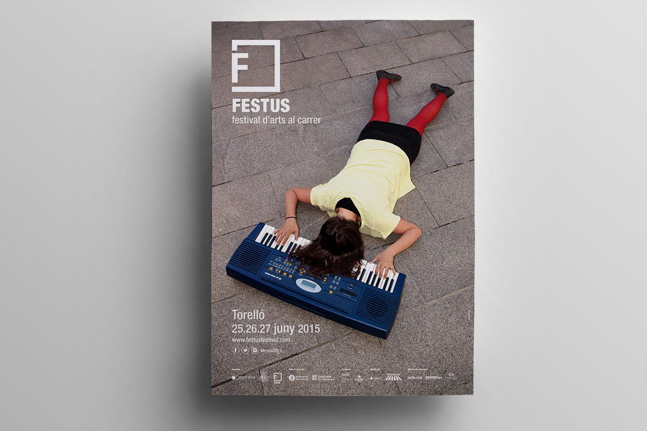 control Z - Festus - Ajuntament Torello - Disseny grafic - Fotografia - Web